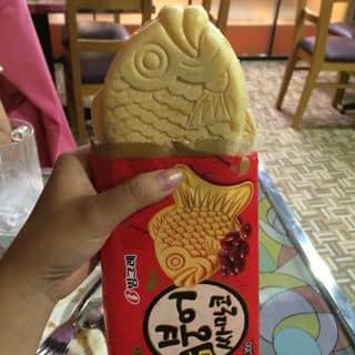 Kem cá =)))  của imiss9a84ever tại Hùng Vương, Thành Phố Tân An, Long An - 434767