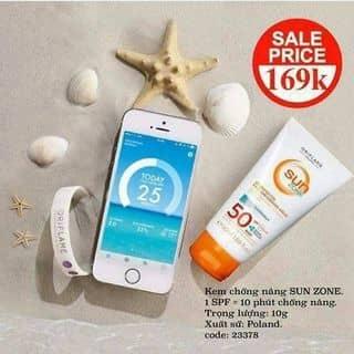 kem chống nắng của shopmyphamoriflame tại Lạng Sơn - 3394272