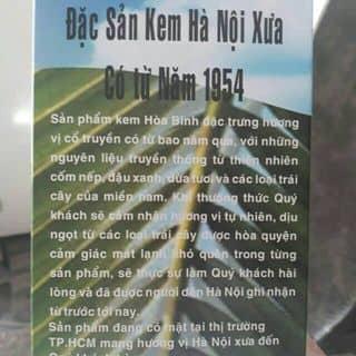 Kem đặc biệt hòa bình của hoabinhkem tại Hồ Chí Minh - 3054633