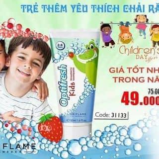 Kem đánh răng cho bé của sudangghet tại Lâm Đồng - 3731095