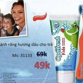 Kem đánh răng cho bé của trendy1995 tại Đắk Nông - 1900289
