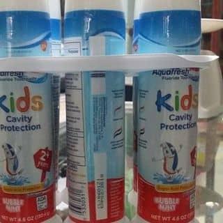 Kem đánh răng Kids của bibiangel20 tại Hồ Chí Minh - 2909199