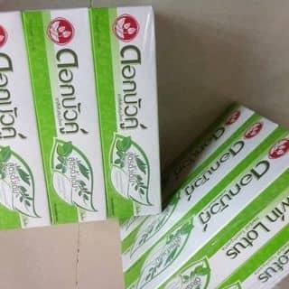 Kem đánh răng thảo dược của nyenntk95 tại Cần Thơ - 2804581
