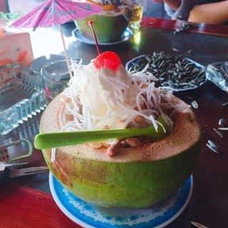 Kem dừa của phuongtatto1 tại 31 Quan Chiến, Huyện Nam Trực, Nam Định - 3469830