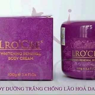 Kem dưỡng Body Lro'Cre nhỏ của crystalkhanh tại Hà Giang - 1519151