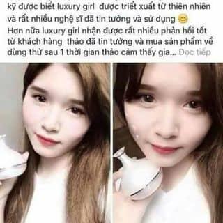 Kem dưỡng da Face ngày Luxury Girl của nguyenyumi20 tại Cái Sơn, Hàng Bàng, Quận Cái Răng, Cần Thơ - 2573829