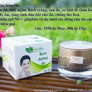 Kem dưỡng da linh hương của chinhkieu5 tại Thái Nguyên - 1592980
