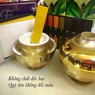 Kem dưỡng da mặt face Frozen của malangthang tại Điện Biên - 2415063