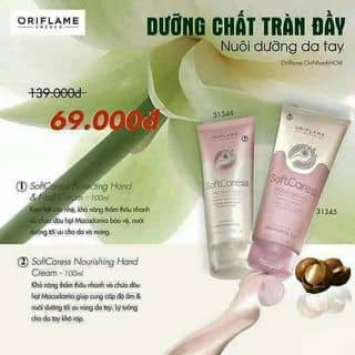 Kem dưỡng da tay (Oriflame) của thaongo34 tại Lâm Đồng - 2198025