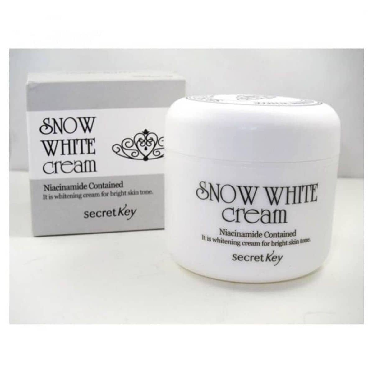 Kem Dng Trng Snow White Cream Ti 36 Qun Thnh Ca Nga Thanh Lozi Secret Key