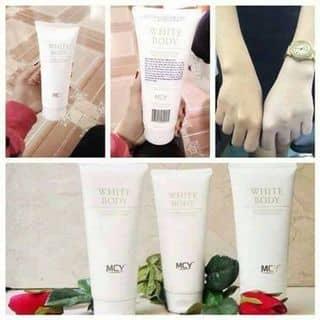 Kem dưỡng trắng White body MCY của trucdao24 tại Tiền Giang - 2408858