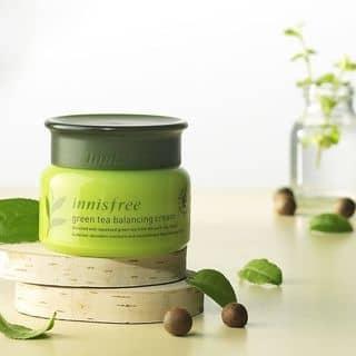 Kem dưỡng từ trà xanh giúp cung cấp nước và duy trì độ ẩm cho da của sunlight30182 tại Hồ Chí Minh - 3169994