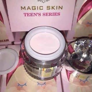 Kem face magic skin. của tuyetnhi882 tại Vĩnh Yên, Thành Phố Vĩnh Yên, Vĩnh Phúc - 2024857