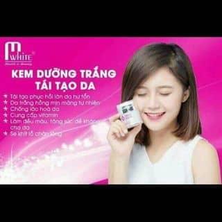 Kem face M'white của ngocdiem140 tại An Giang - 2496803