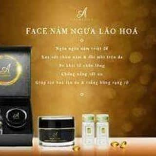 Kem face nám ngăn ngừa lão hóa của moly8789 tại Hồ Chí Minh - 2909305