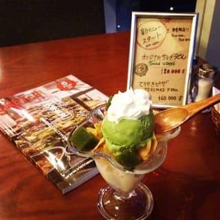Tokyo Dinning Cafe Tầng 8 Keangnam