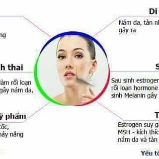 Kem nám nelly.p của megirl tại Thừa Thiên Huế - 3191348