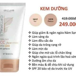 Kem nền + dưỡng CC của thanhhuyenthanh1 tại Hà Nam - 2355112