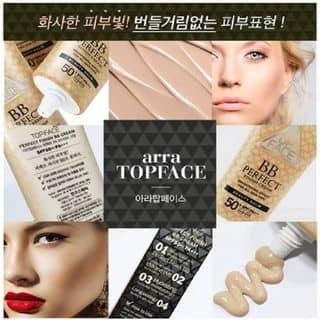 Kem nền TOP FACE BB Perfect Finish Cream 50+ SPF  của vpp254 tại 254Bis Nguyễn Tiểu La, P8, Q10, TP.HCM, Quận 10, Hồ Chí Minh - 2693422