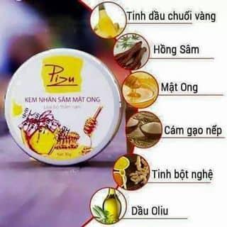Kem nhân sâm mật ong pizu của hongtuyen08 tại Hà Tĩnh - 3339758