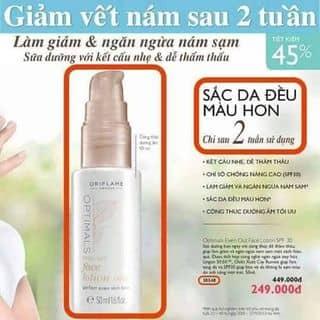 kem ORIFLAME của hoakim30 tại Đắk Lắk - 1272099