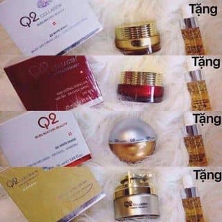 Kem q2 collagen dành cho da khô của linhnguyen2910 tại Cần Thơ - 2211270