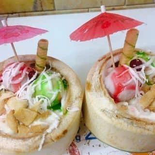 Kem quả dừa sầu riêng của phuong327 tại Hoà Phong, Thành Phố Việt Trì, Phú Thọ - 627088