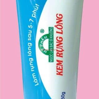 Kem rụng lông của lamtrieuvynguyen tại Bà Rịa - Vũng Tàu - 2092099