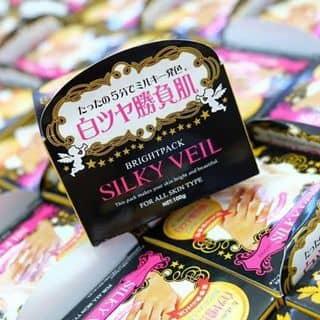Kem silky veil Nhật Bản của thuyquyen21 tại Trà Vinh - 2183907