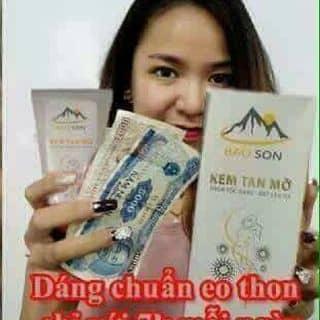 KEM TAN MO BAO LOC của phamhong74 tại 94 Tổ 16 Mường Thanh, Thành Phố Điện Biên Phủ, Điện Biên - 1304566