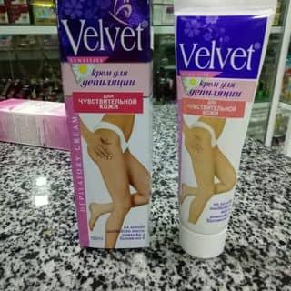 Kem  tẩy  lông  VeLvet của vkskarrys tại Nam Định - 1807309