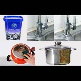 Kem tẩy rửa đồ dùng của juliebong tại Hồ Chí Minh - 3184498