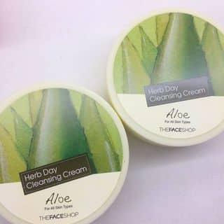 Kem tẩy trang Herb Day Cleansing Cream của nogiku tại Hồ Chí Minh - 2483691