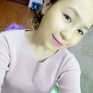Kem tinh bột nghệ mật ong glamor  của tranthu395 tại Kiên Giang - 3211031