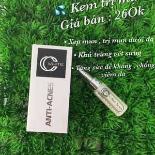 Kem tri mun cc.white của hienkhanh10 tại Hồ Chí Minh - 2100708