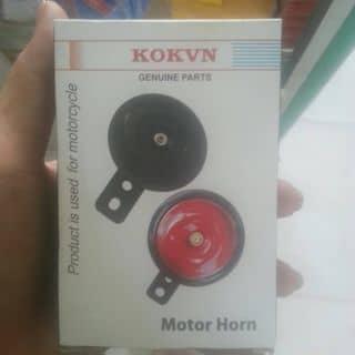 Kèn KOKVN xe Honda của baohuynhthien tại Cần Thơ - 2476398