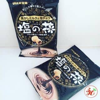 Kẹo cà phê sữa UHA xách tay Nhật của diemphu tại Hồ Chí Minh - 3165659