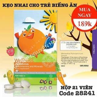 Kẹo cho trẻ biếng ăn của moctrang7 tại Đồng Nai - 3085981