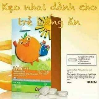 Kẹo cho trẻ nhỏ biếng ăn  của huonggnguyenn5 tại Hưng Yên - 3777861
