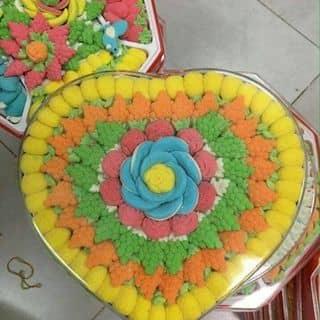 Kẹo dẻo Hướng Dương của luatrinh tại An Giang - 2489519
