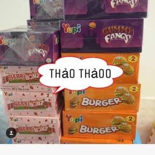 Kẹo dẻo Thái Lan của thaothaoo1203 tại Hồ Chí Minh - 1307969