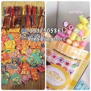 Kẹo made candy Thái của linhthuy547 tại Tiền Giang - 1479314