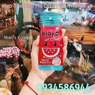 kẹo mấy bạn ❤️❤️ của quynhnhi45 tại 39 Lê Quý Đôn, Tân An, Thành Phố Buôn Ma Thuột, Đắk Lắk - 1097047