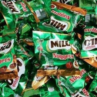Kẹo Milo- ăn là mê 🍫🍫🍭 của hongphuoc72 tại Bình Định - 3457916