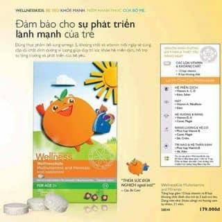 Kẹo ngậm vitamin hương vị cam cho bé của lekenny2 tại Sóc Trăng - 3067485