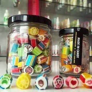 Kẹo ngọt của nhiilep tại Chợ Đông Hà, Quảng Trị - 1418302