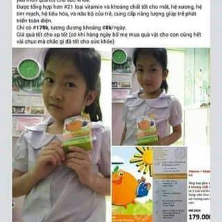 kẹo nhai cho trẻ biếng ăn của conmatcuaquy tại Tiền Giang - 3092821