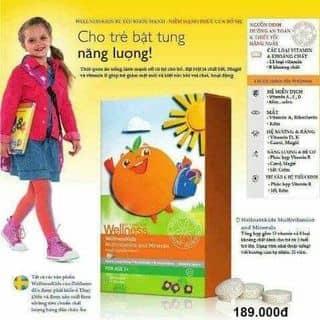 Kẹo nhai dành cho trẻ biếng ăn của bichhanh24 tại Cần Thơ - 3213674