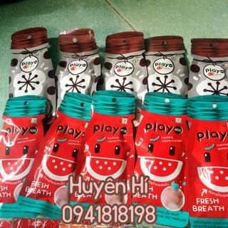 Kẹo PLAY của huyentnm5 tại Chợ Minh Lương, tt. Minh Lương, Huyện Châu Thành, Kiên Giang - 1630618