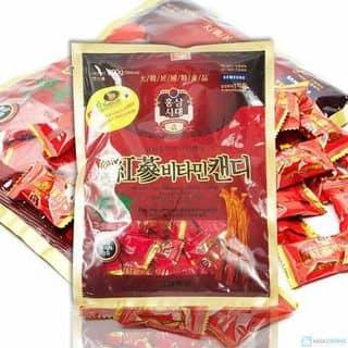 Kẹo sâm Hàn quốc của nguyenthu400 tại Bà Rịa - Vũng Tàu - 1794099